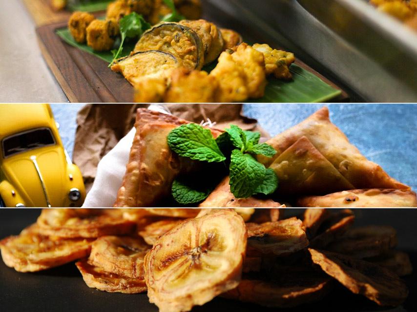 Mauritian Cuisine Articles, Mauritius restaurants and food
