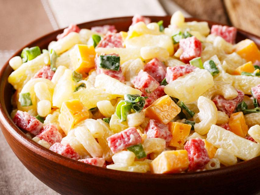 salad-macaroni