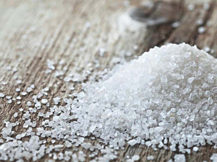 Salt - Common Foods to Avoid Consuming Daily