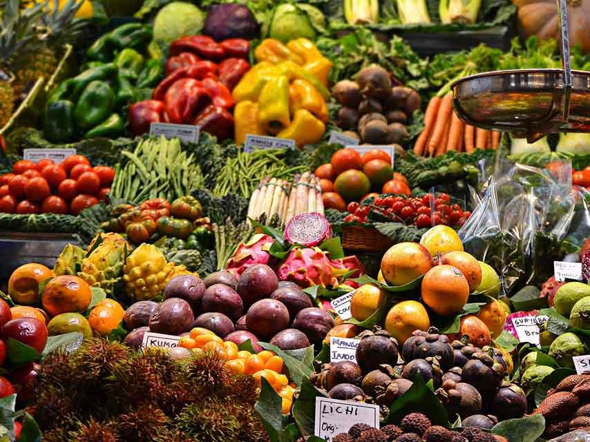 fresh-food-at-the-bazar
