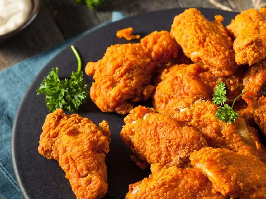 poulet cuisine mauricienne