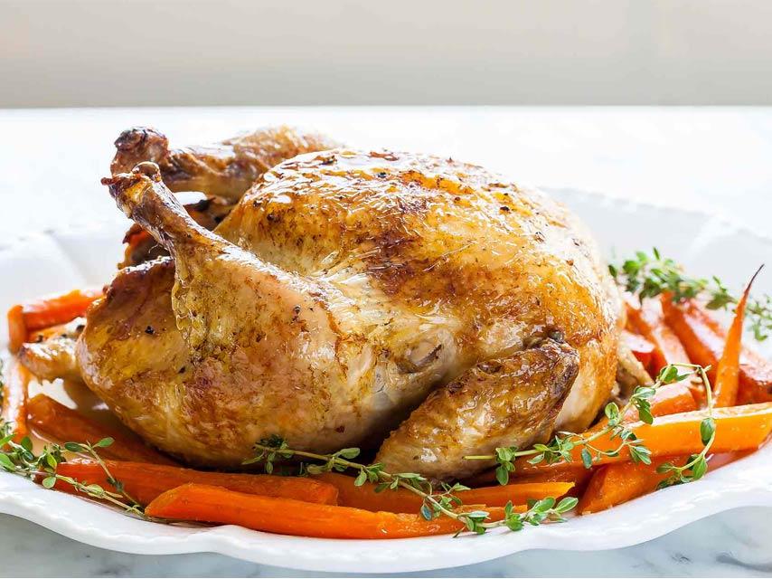 le poulet dans la cuisine mauricienne