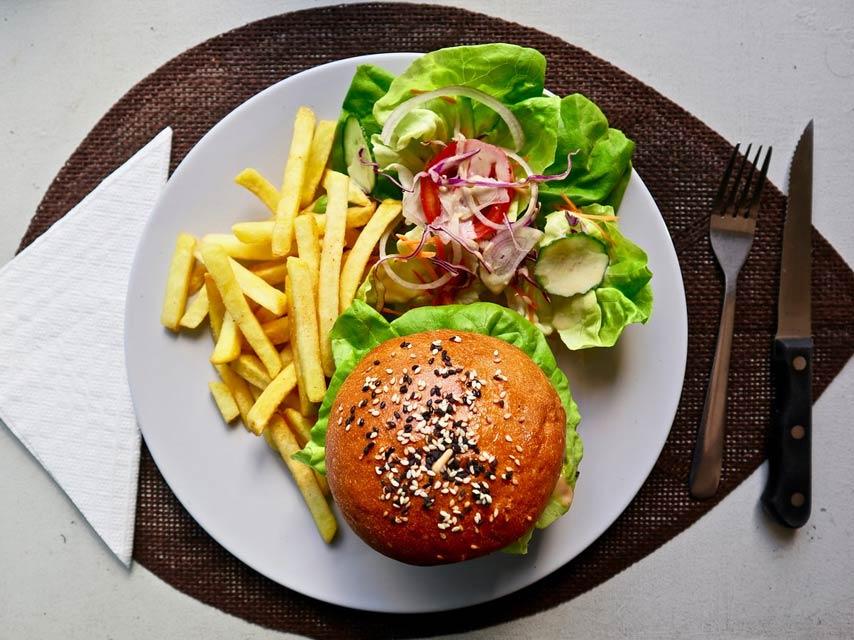dalon burger mauritius
