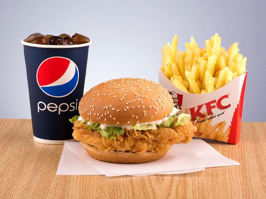 Mauritius KFC Rounder
