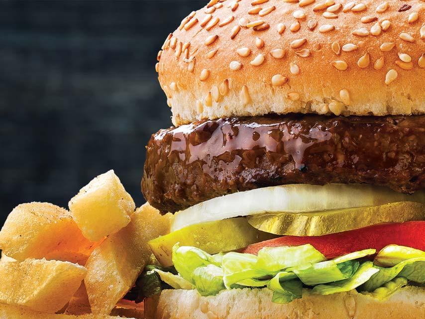 apache spur burger