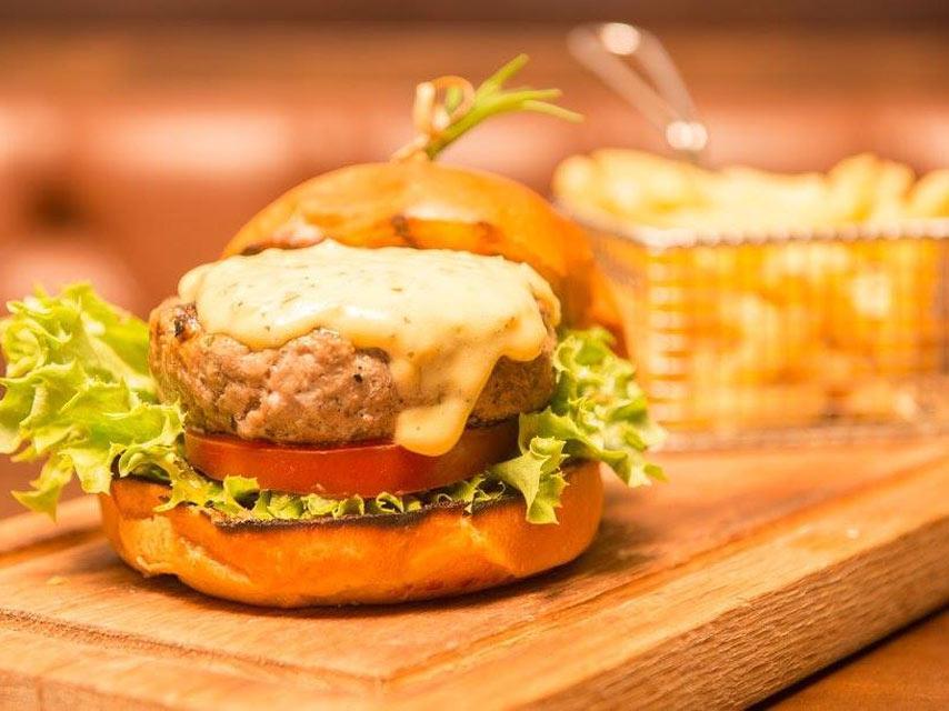 the irish burger mauritius