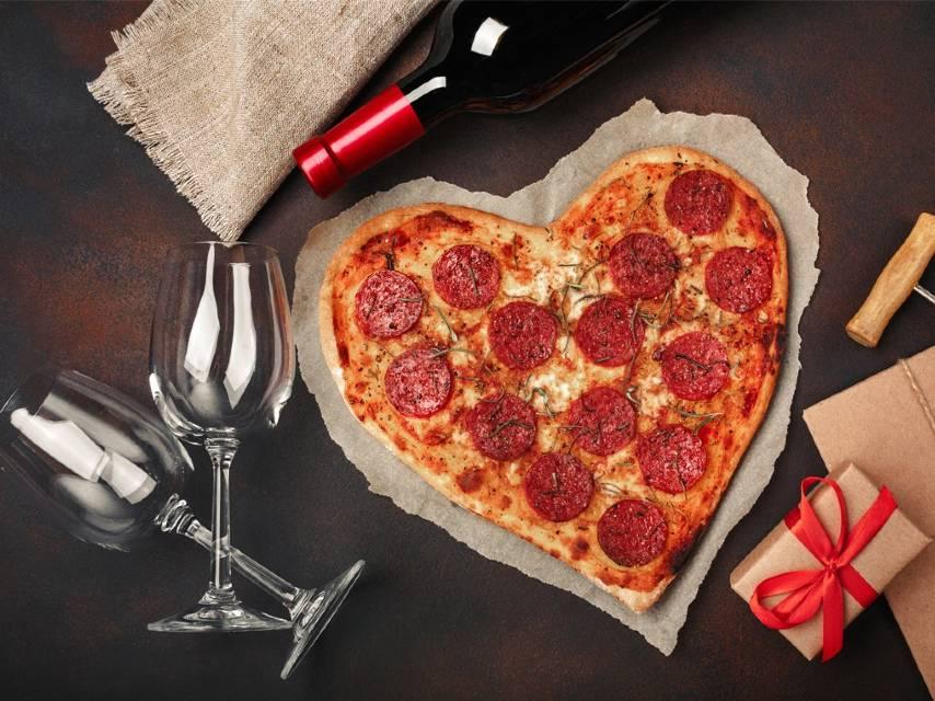 valentines day mauritius